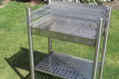 Edelstahl-Grill-Stainless-Steel-Design-1
